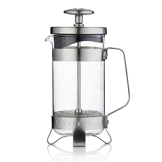 French press  i spieniacz do mleka 300 ml, Barista & Co