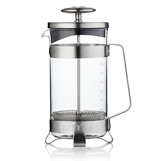 French press w kolorze Electric Steel 900 ml /Barista and Co