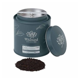 Herbata czarna, English Breakfast, 140 g, Whittard