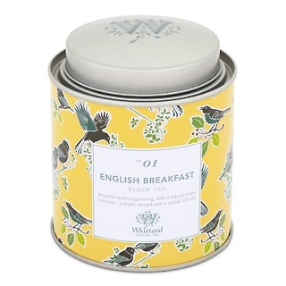 Herbata czarna, English Breakfast, 100 g, Whittard